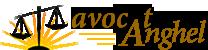 Avocat Anghel – Cabinet de Avocatura din Bucuresti Logo